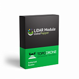 Global Mapper v21.xx Single User Node-Locked License LiDAR Module
