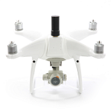 Квадрокоптер Topodrone DJI Phantom 4 Advanced L1 RTK/PPK