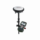 GNSS Ровер Leica GS16 GSM и Радио CS20 Captivate