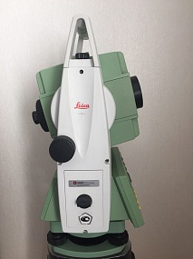 "Тахеометр Leica TS06 Power 5"" EGL"