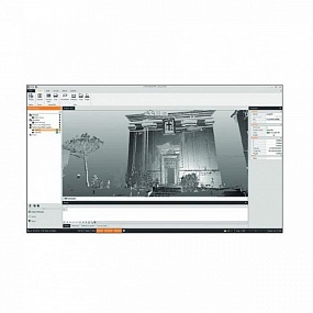 Модуль ПО GeoMax X-Pad Office MPS AUTOMATIC ALIGNMENT